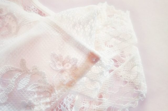 latettologa intimo da sposa